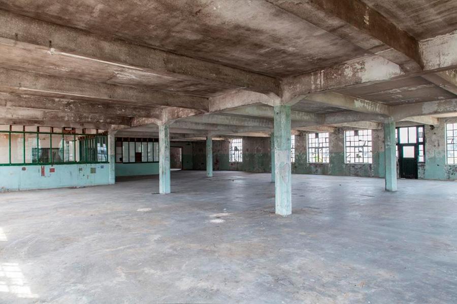 Nieuwbouw 25 appartementen 'De Lakfabriek' (Oisterwijk)