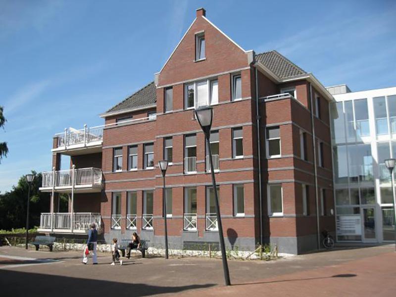 Appartementen De Croon (Boxtel)